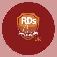 RD 4 Disclosure logo