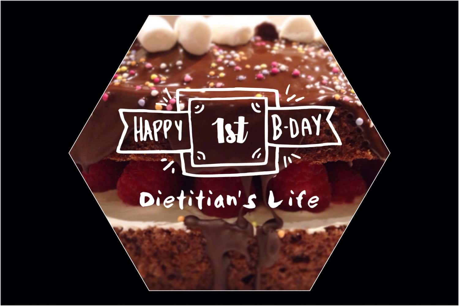 Dietitian's Life One Year On