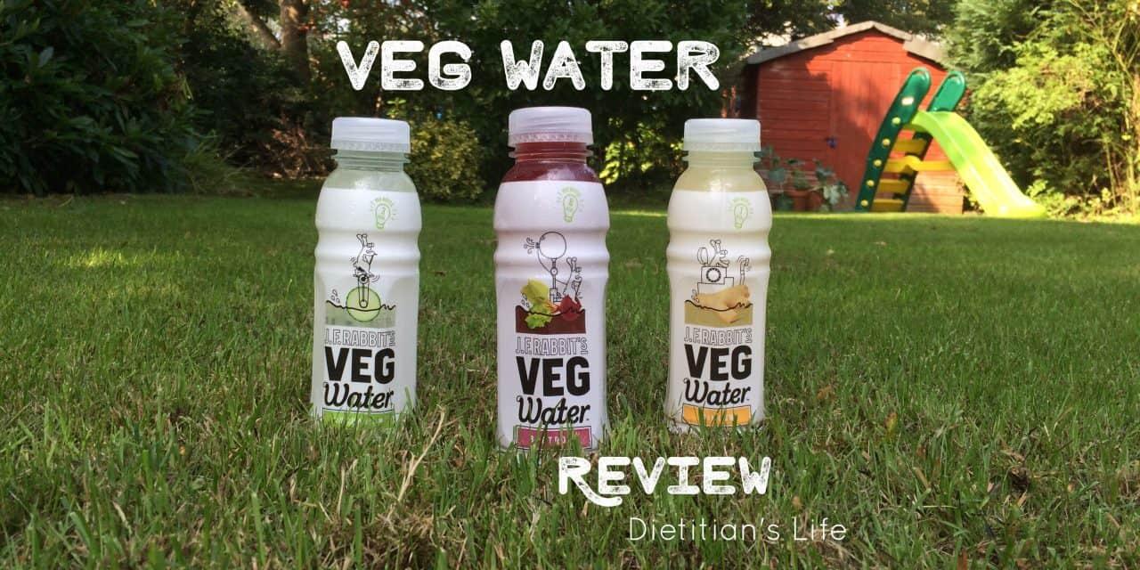 Veg Water Review