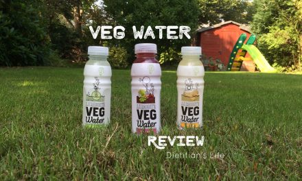 Veg Water Review