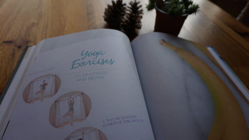 Yoga and mindfulness
