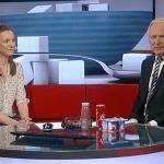 Talking Sugar on BBC Midlands Today