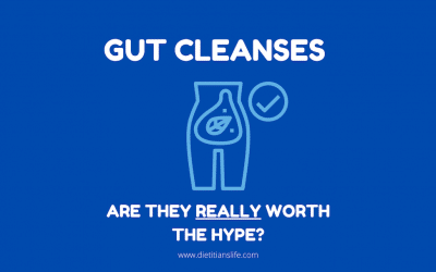 Do we really need to gut cleanse?